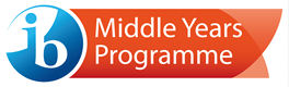 Logo IB Middle years programme