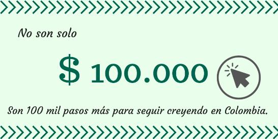 donacion 100 mil colegio san viator