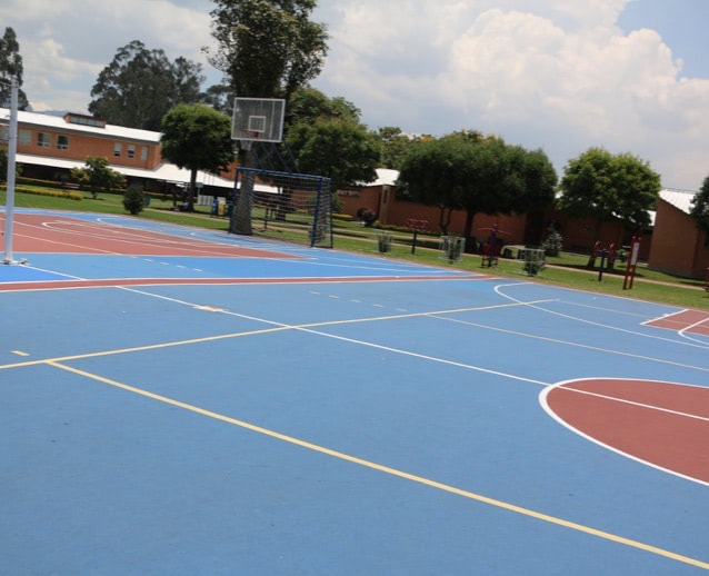 canchas multiples