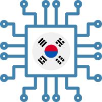 Tech Journalists South Korea