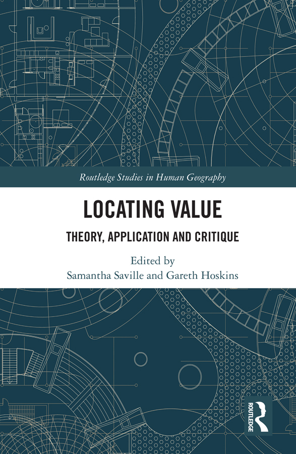 Locating Value, Review by Lauren B Wagner