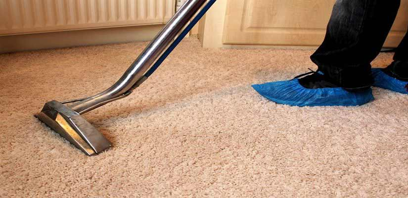 Moving House Checklist: Renting Out Your Home Carpets