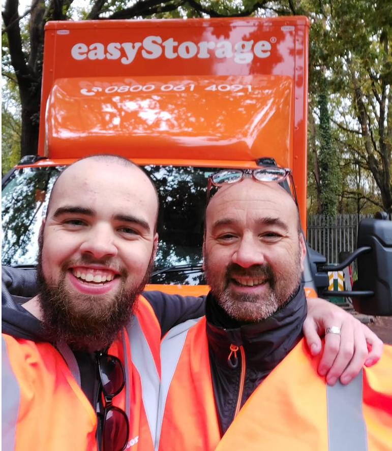 Dorset Self Storage by easyStorage