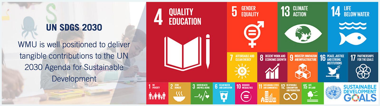 UNSDG Banner Image