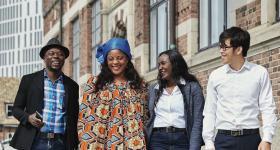 MSc Malmö Students