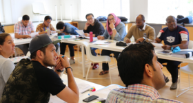 ESSP Classroom Featured Image