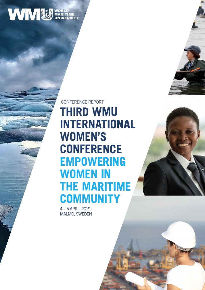 WMU Empowering Women in the Maritime Community - Conference Report