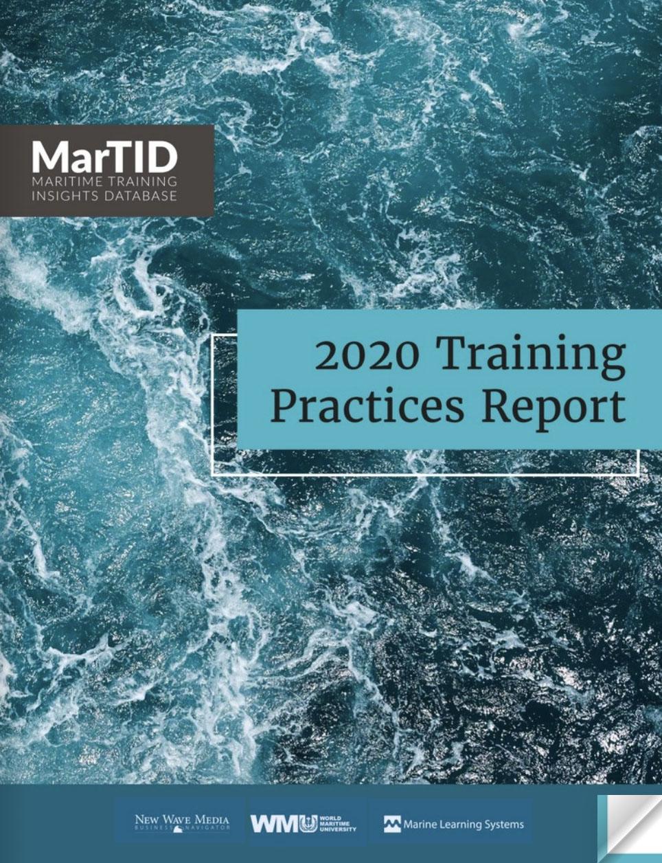 MarTID 2020 Report