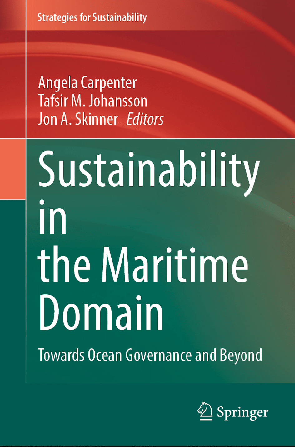 Sustainability in the Maritime Domain