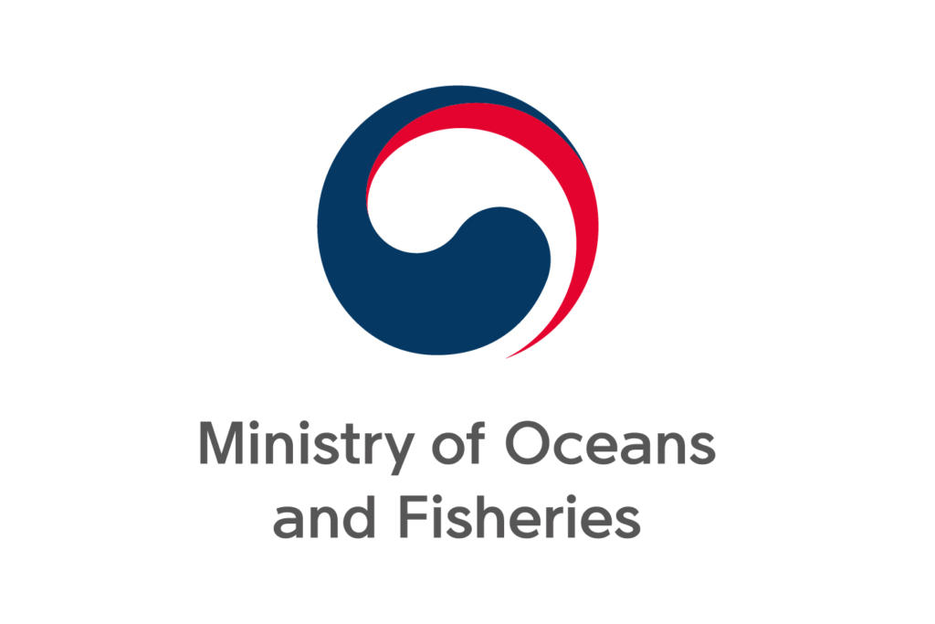 Ministry of Oceans and Fisheries, Republic of Korea