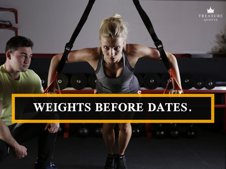 """Weights before dates."""