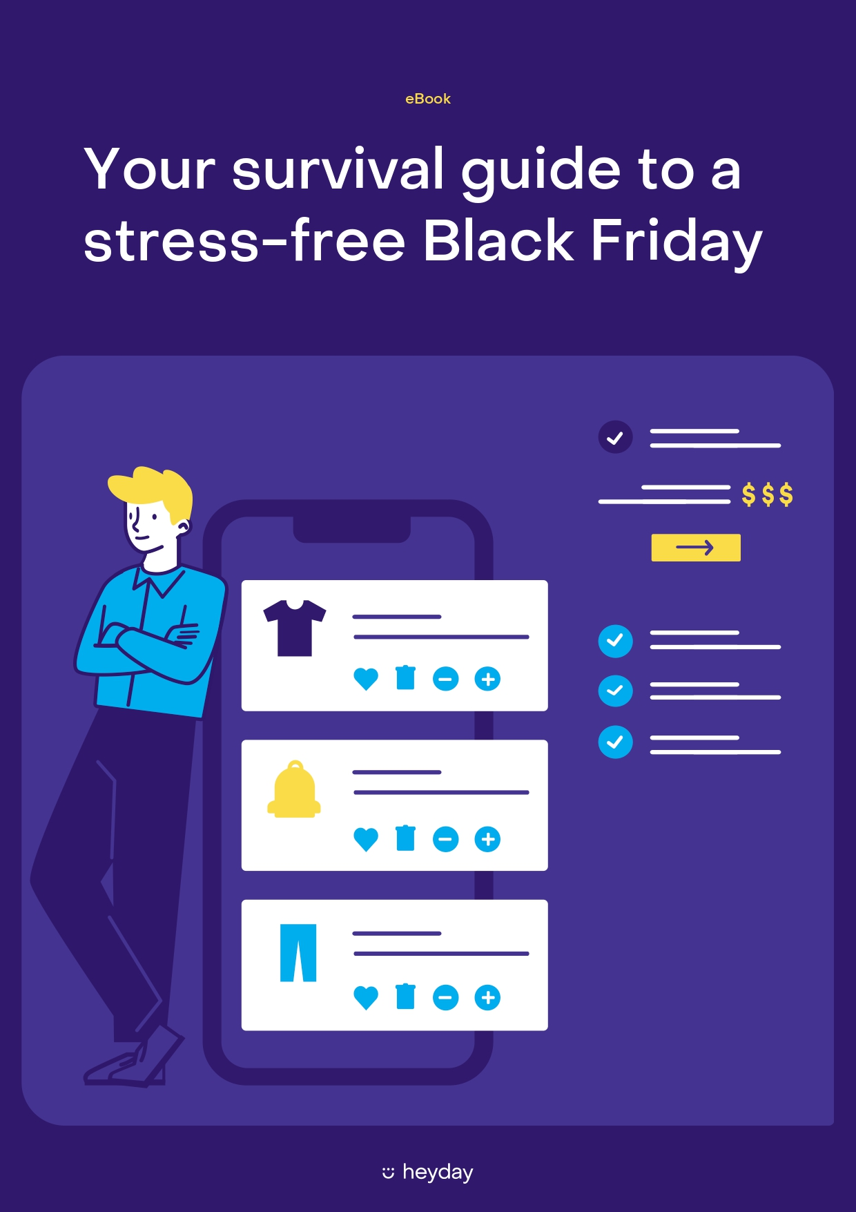Your survival guide to a stress-free Black Friday