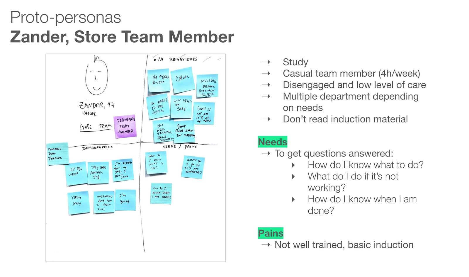 robust design system chart