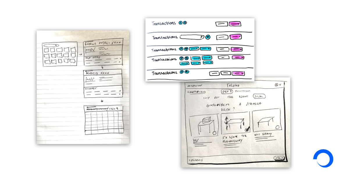 Rapid Prototyping and High-Fidelity Prototyping