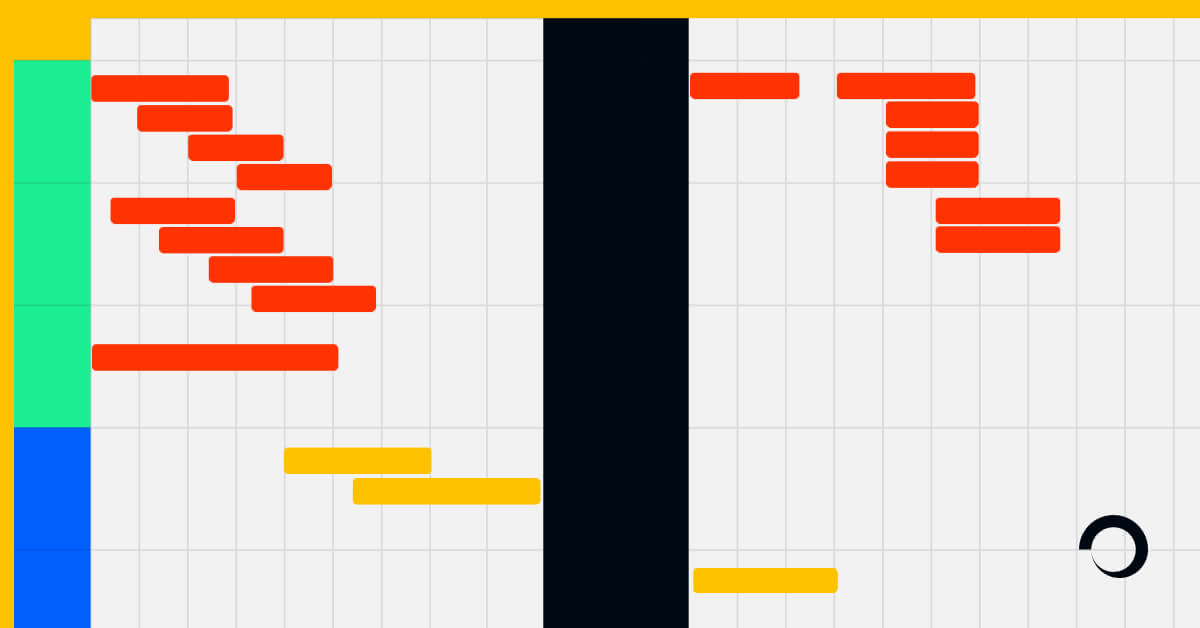 Roadmap visualisation