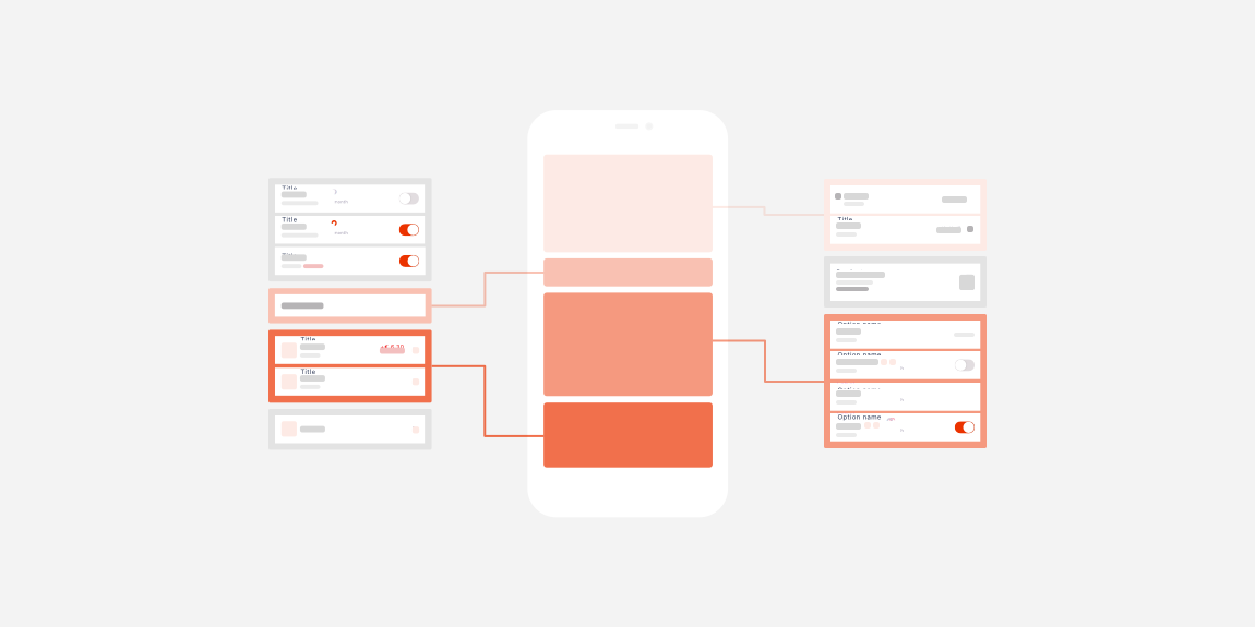 Creating dynamic screens with protocol-oriented MVVM in Swift