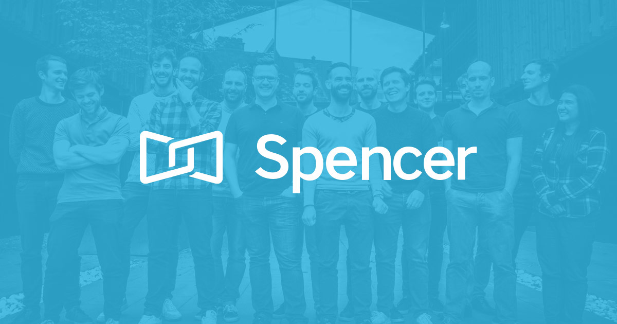 Spencer collects 2.5 Mio Euro to accelerate growth