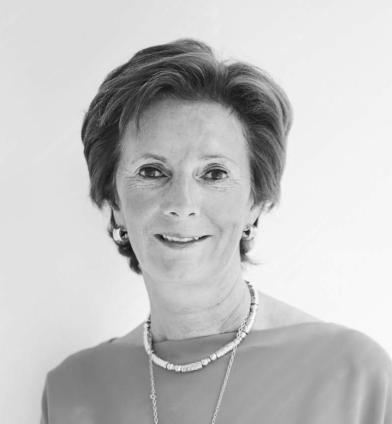 Annick van Overstraeten - CEO Le Pain Quotidien
