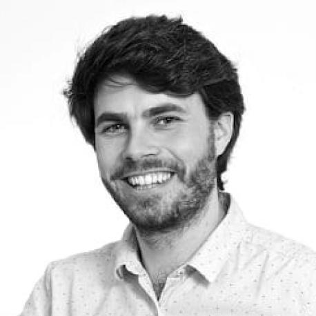 Matthieu Willems - Manager Digital Acceleration at Coca-Cola European Partners