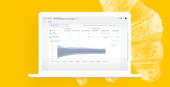 216% uplift in conversions through data-driven experimentation