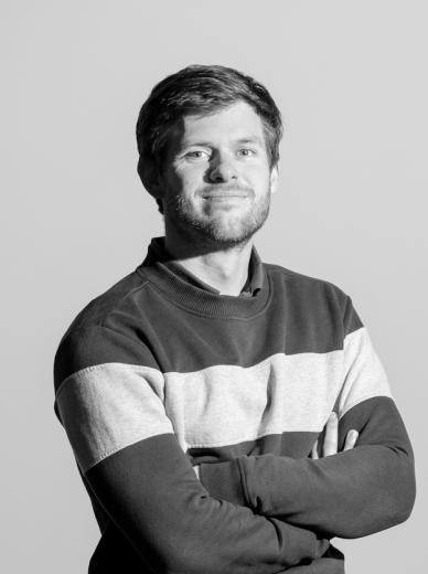 Thomas Van Sundert