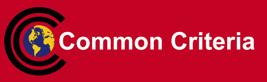 CC Common Criteria Logo