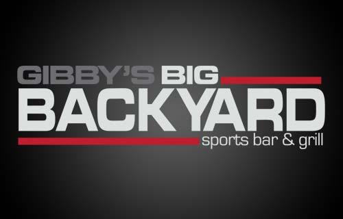Gibby's Big Backyard