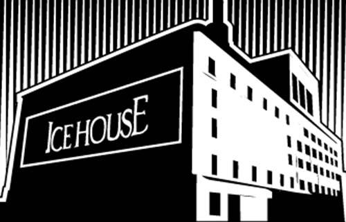 Icehouse Tavern