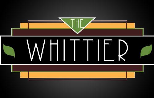The Whittier