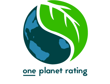 One Planet Rating