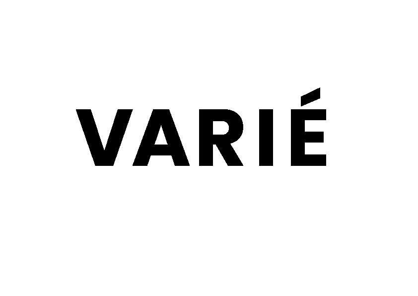 Varié