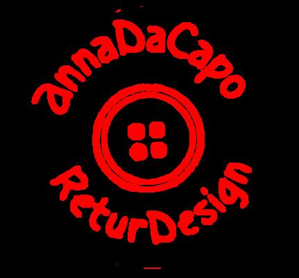 Anna DaCapo Returdesign