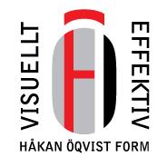 Håkan Öqvist Form