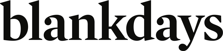 Blankdays