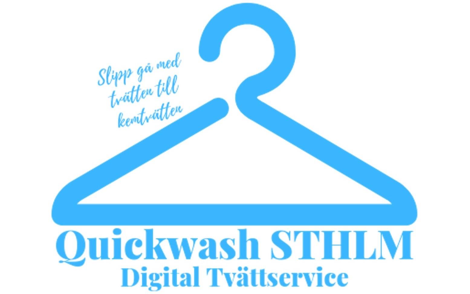 Quickwash Sthlm