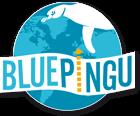 Blue Pingu