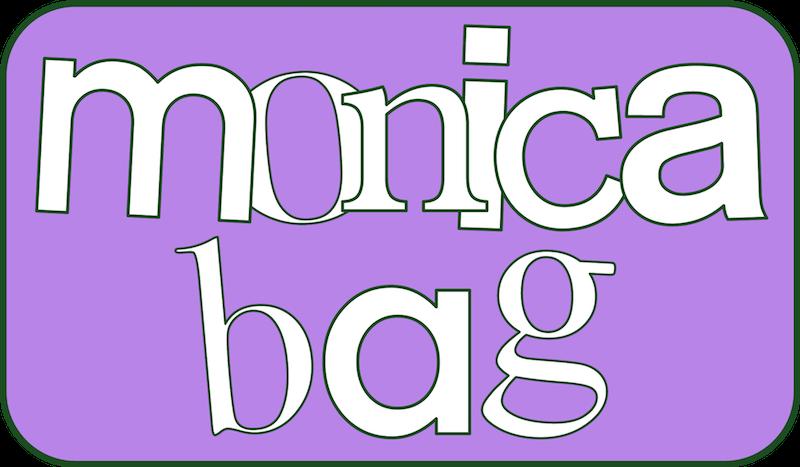 Monica bag