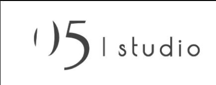 The 05 Studio