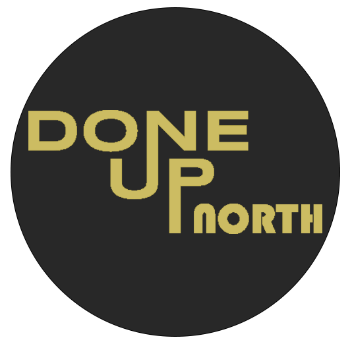 Done up North