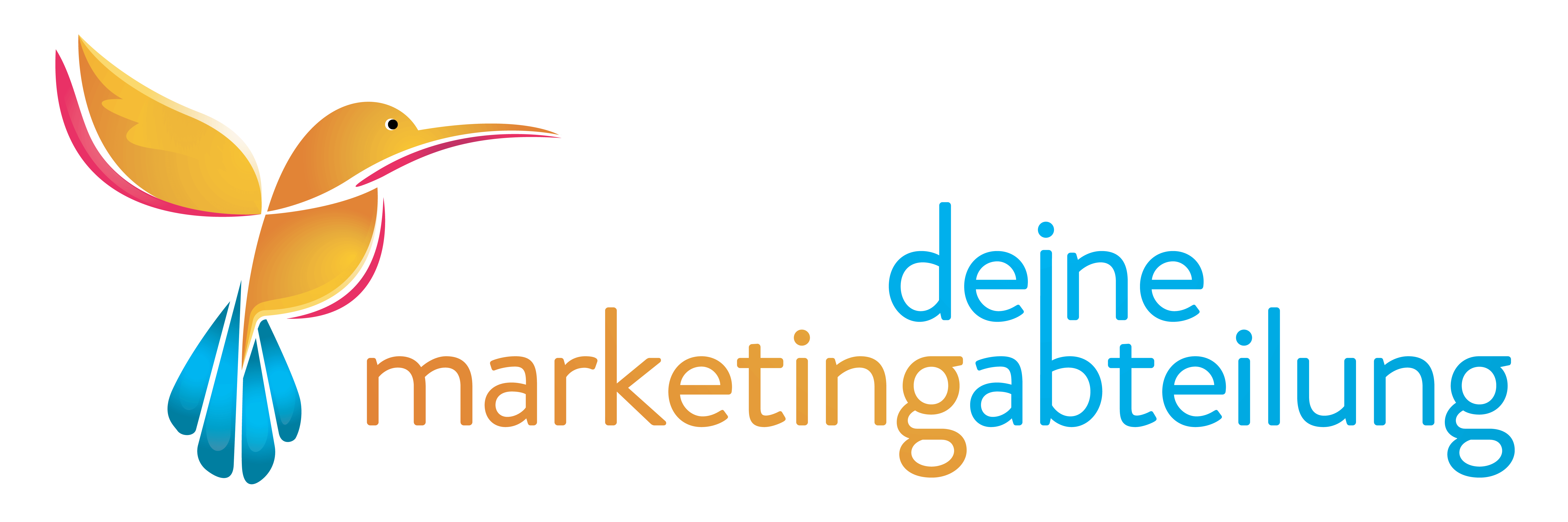 Deine Marketingabteilung