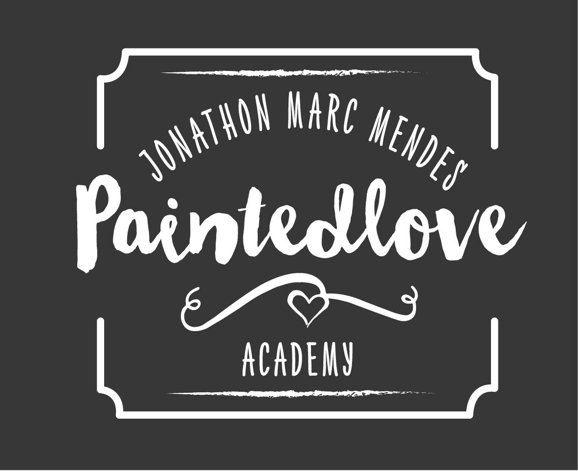 Jonathon Marc Mendes Painted Love