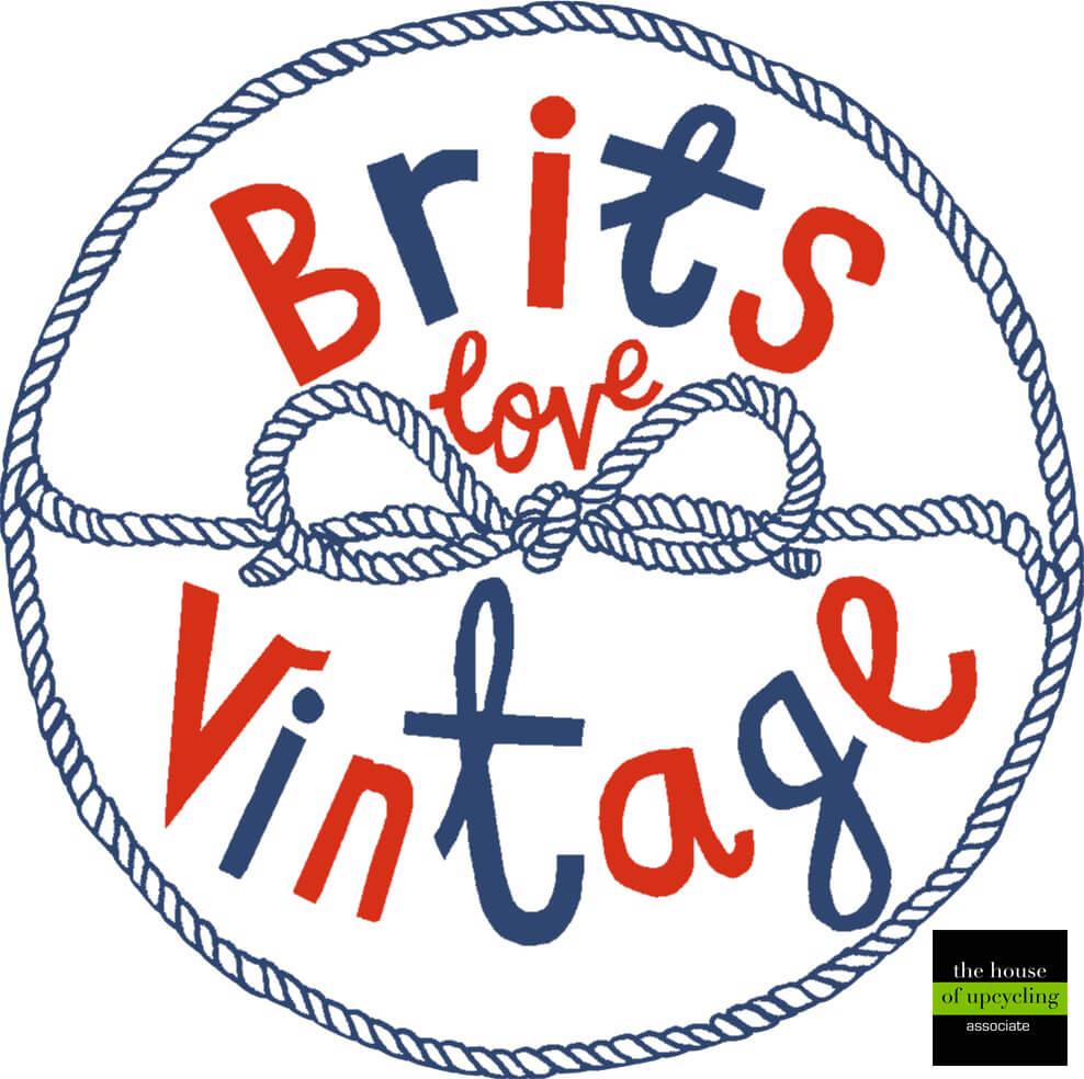 Brits Love Vintage