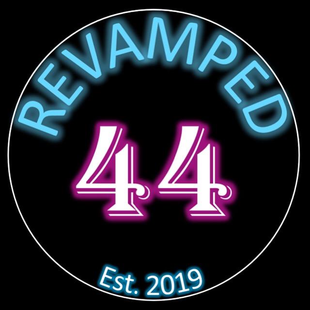 Revamped 44