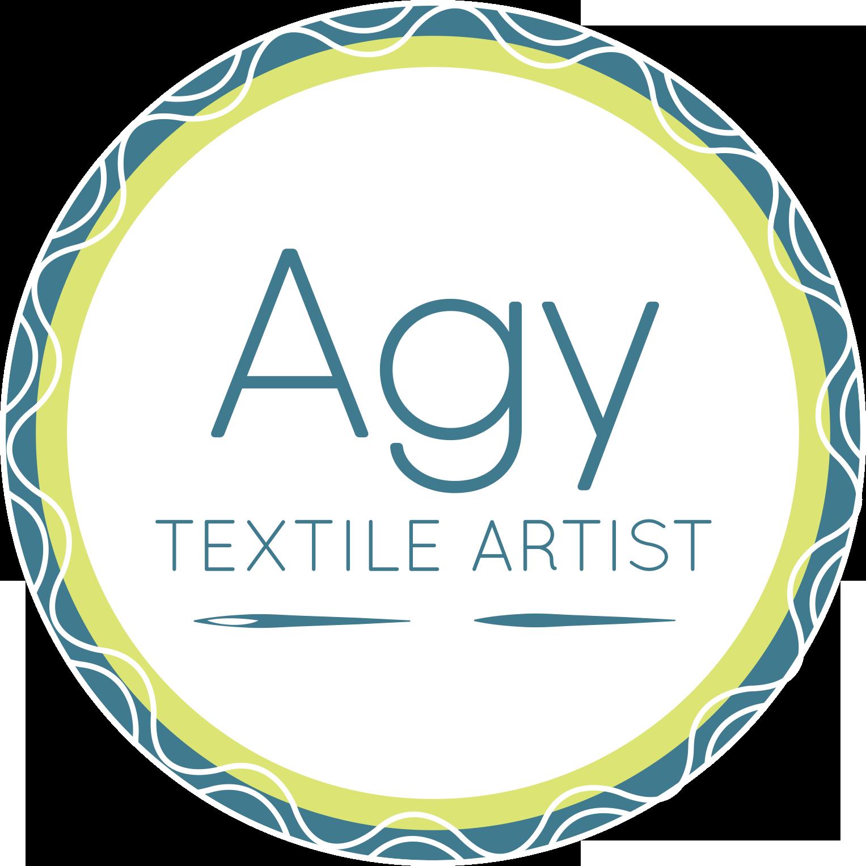 Agy : Textile Artist