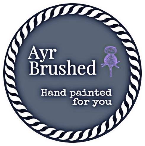 Ayrbrushed
