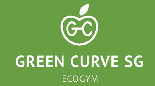 Green Curve SG