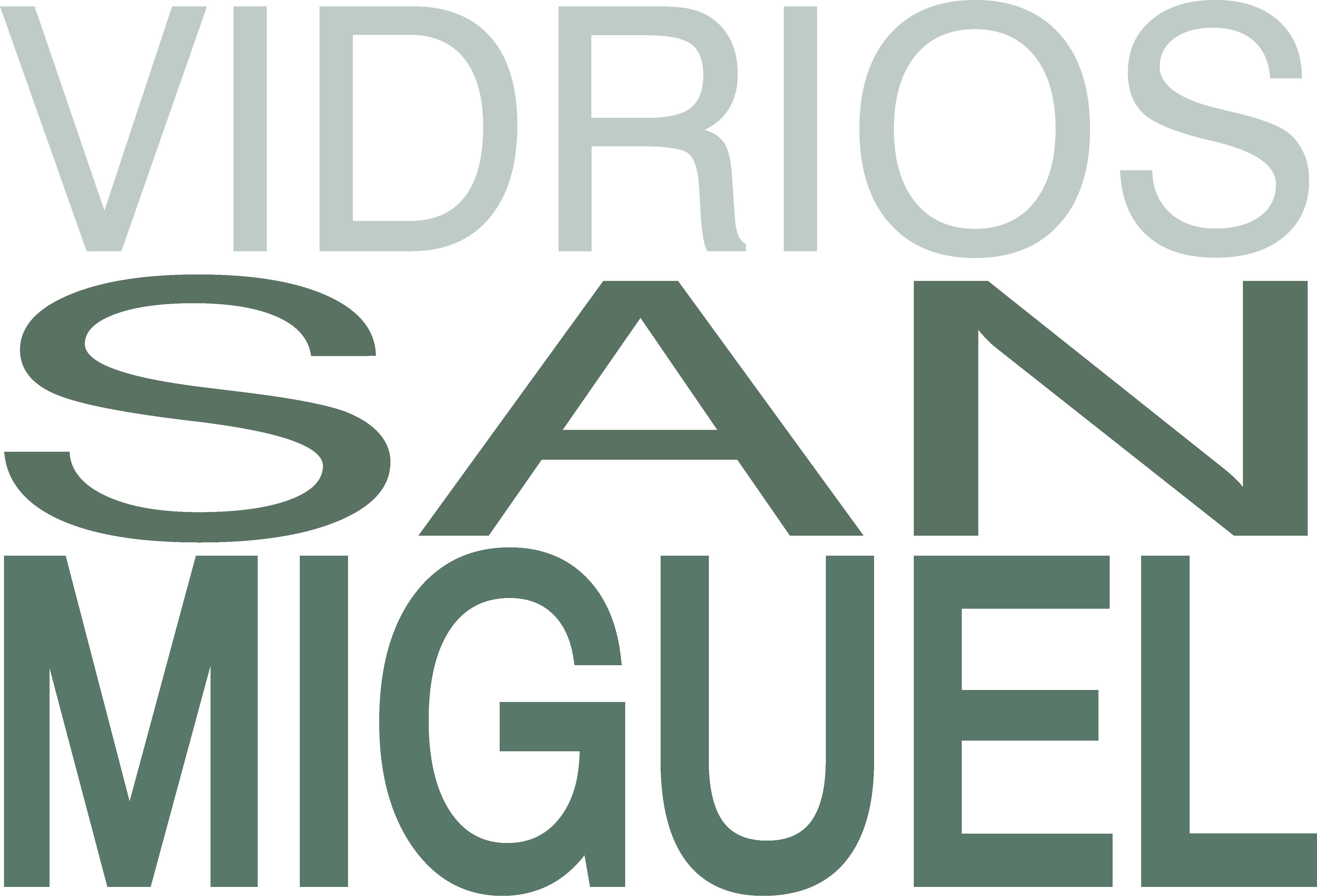 Vidrios San Miguel