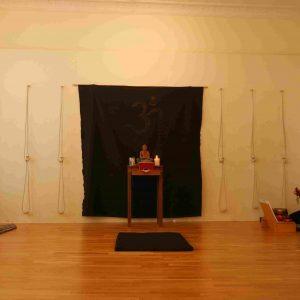 Meditationsgruppe Berlin Zen Zazen Zendo