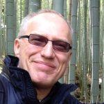 Porträt Alex Angehrn Zen