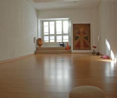 zendo Freiburg meditation zen Buddhismus Zazen